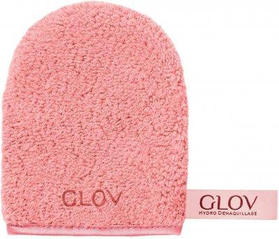 Рукавичка для снятия макияжа Glov On The Go Персиковая (5902768711356)