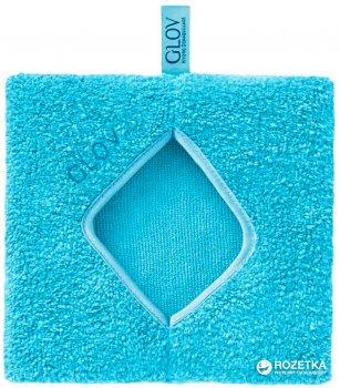 Рукавичка для снятия макияжа Glov Comfort Синяя (5902768711370)