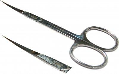Ножницы маникюрные для кутикул Zauber-manicure 01-141 (4004904101418)