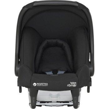 Автокрісло Britax-Romer Baby-Safe Cosmos Black (2000026517)