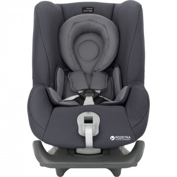 Автокрісло Britax-Romer First Class Plus Storm Grey (2000025666)