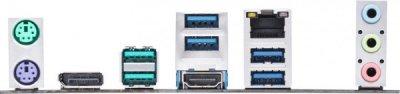 Мат. плата MB Asus TUF Z390-PLUS GAMING (iZ390/s1151/4xDDR4 4266(OC)/2xPCIe x16/4xPCIe x1/2x M. 2 port/6xSATA3/Rain 0,1,5,10/Glan/6xUSB3.1/HDMI, DP/Audio 8ch/ATX)