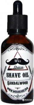 Масло для бритья WizGrease 50 мл (13204)