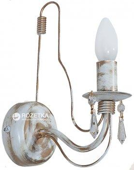 Бра N&B Light ІЗАБЕЛЛА CRYSTAL (NB-16801)