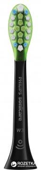 Насадки для электрической зубной щетки PHILIPS Sonicare W3 Premium White HX9062/33