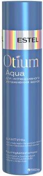 Бессульфатный шампунь Estel Professional Otium Aqua для интенсивного увлажнения волос 250 мл (4606453046747)