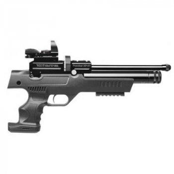 Пневматичний пістолет Kral NP-01 PCP 4,5 мм (NP-01)