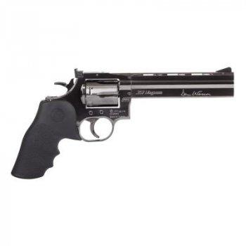 "Пневматический пистолет ASG DW 715 Pellet, 6"" 4,5 мм (18193)"