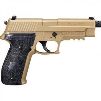 Пневматический пистолет Sig Sauer Air P226F FDE 4,5 мм (AIR-226F-177-12G-16-)