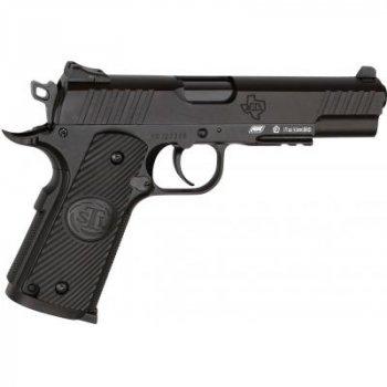 Пневматический пистолет ASG STI Duty One (16732)