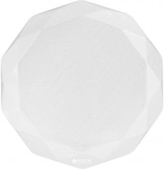 Настінно-стельовий світильник Brille W-602/18W CW (26-503)