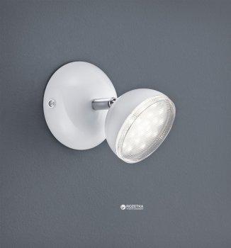 Настінний світильник Trio Bolou (872810101)