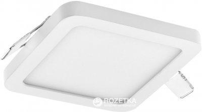 Світлодіодний світильник точковий Brille LED-371/6W NW (L121-094)