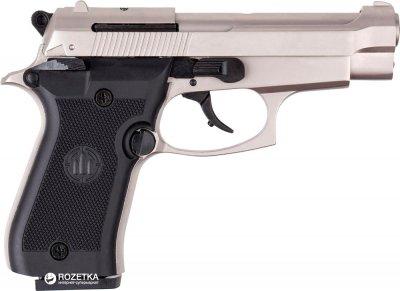 Стартовий пістолет Retay 84FS 9 мм Satin (11950425)