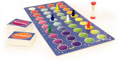 Настільна гра Tactic Я … Еліас (укр) (54669) (6416739546698)