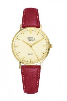 Женские часы Pierre Ricaud PR 51074.1011Q