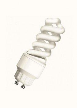 Енергозберігаюча лампочка 7W (GU10) 400lm Osram 9х3см Білий 000019641