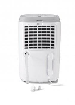 Осушувач повітря SLE 265 B3 Silver Crest 36,5х56х29см Білий 000020108