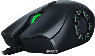 Мышь Razer Naga Trinity USB Black (RZ01-02410100-R3M1)