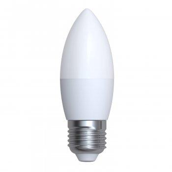 Світлодіодна лампа 6W E27 4100К, (349)