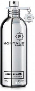 Парфюмированная вода унисекс Montale Soleil De Capri 50 мл (3760260450263)