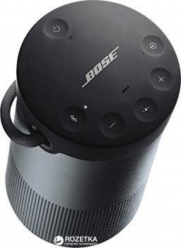 Акустическая система Bose SoundLink Revolve+ Black (739617-2110)