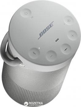 Акустическая система Bose SoundLink Revolve+ Silver (739617-2310)