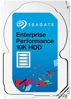 "Жорсткий диск Seagate Enterprise Performance 10K HDD 1.2TB 10000rpm 256MB ST1200MM0129 2.5"" SAS"