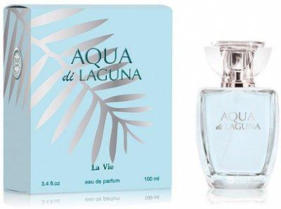 Парфюмированная вода для женщин Dilis Parfum La Vie Aqua di Laguna 100 мл (4810212000509)