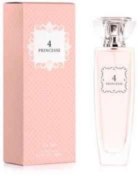 Туалетная вода для женщин Dilis Parfum La Vie 4 Princesse 100 мл (4810212011048)