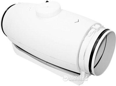 Витяжний вентилятор SOLER&PALAU TD-350/125 N SILENT