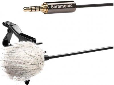 Мікрофон Saramonic SR-LMX1