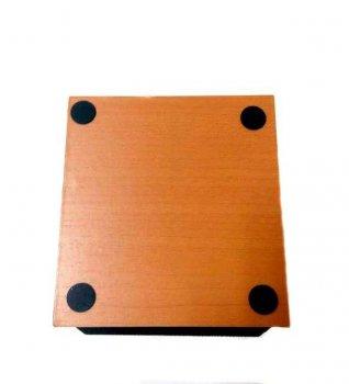Колонки для комп'ютера Music-F D-9A Wooden