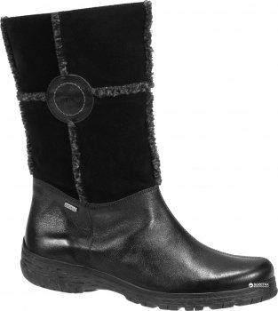 Сапоги Alpina 7E511 Черные