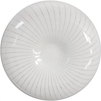 Настінно-стельовий світильник Декора Лабіринт 18340-02 27W 4000K d340 (DE-50777)