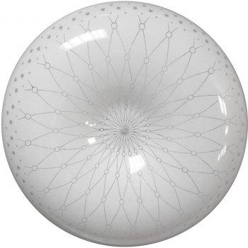 Настінно-стельовий світильник Декора Гербера 22230-02 8W 4000K d230 (DE-49429)