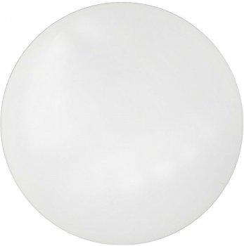 Настінно-стельовий світильник Декора Класик 19230-01 8W 4000K d230 (DE-49706)