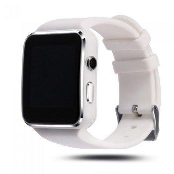 Смарт годинник KingWear X6 white