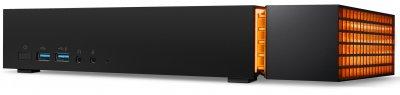 Док-станція диск Seagate FireCuda Gaming Dock 4TB STJF4000400 3.5 Thunderbolt 3