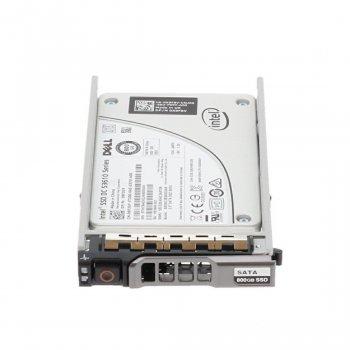 SSD DELL 800GB SSD 2.5 SAS 12G EQL HUSMM16080ASS200 Refurbished (V1R9K)