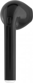 Навушники Aura i7-Mini Black (nbtwsai7mb)