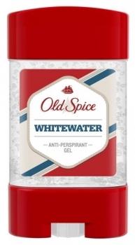 Гелевый дезодорант Old Spice White Water, 70 мл (255073)