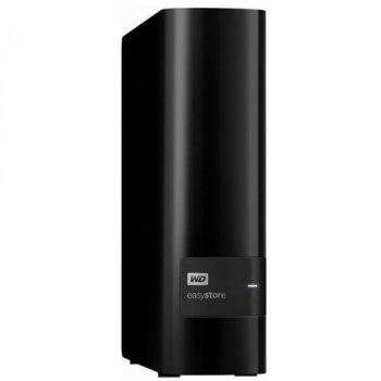 Зовнішній HDD Wd Easystore 8TB USB 3.0 (WdBCKA0080HBK)
