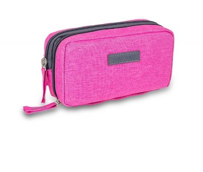 Органайзер для інсуліну Elite Bags DIABETIC'S Pink