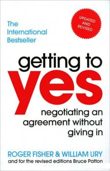 Getting To Yes (504070)