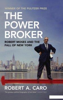 The Power Broker (950494)