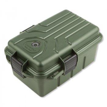 """Кейс MTM утилитарный 8.2"""" x 5.0"""" x 4.4"""" ц:зеленый. 17730871"""