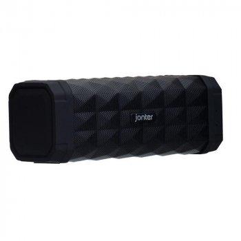 Портативна Bluetooth колонка Jonter M99 Black