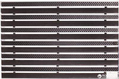 Брудозахисна решітка для входу ЮВИГ ЛЕН 60х40 см (0000003246)