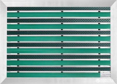 Брудозахисна решітка для входу ЮВИГ ЛЕН 70х50 см (0000003269)